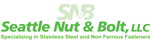 Nuts and Bolts in Auburn WA from Seattle Nut & Bolt LLC