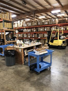 nut and bolt supplier seattle