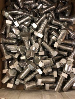 non ferrous fasteners tacoma washington